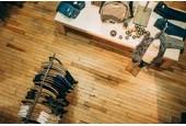 Flex Tecnologia sala internet